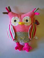 Мягкая игрушка-обнимашка Сова Овлета