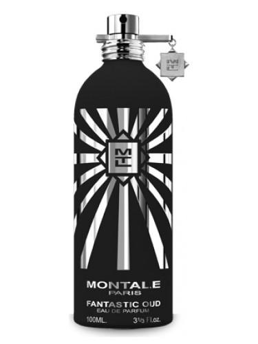 Montale  Fantastic Oud 100ml  парфюмированная вода (оригинал)