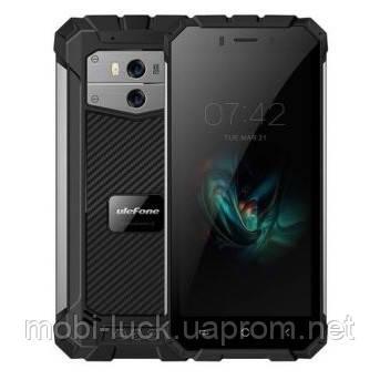 Смартфон UleFone Armor X   2 сим,5,5 дюйма,4 ядра,16 Гб,13 Мп,5500 мА/ч