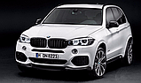 Карбоновый обвес на BMW X5 F15 M-Performance, фото 3