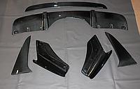 Карбоновый обвес на BMW X5 F15 M-Performance, фото 1