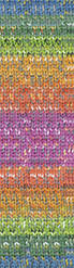 Alize Show Punto Batik Design №6352