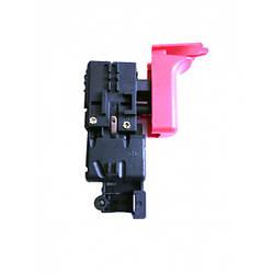 Пусковые кнопки для электроинструментов