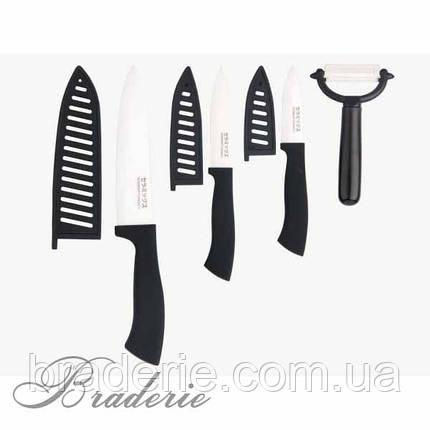 Набор кухонных ножей Peterhof 22306PH, фото 2