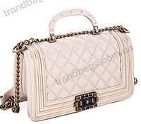 Женская сумка 93840 apricot Брендовые женские сумки, недорого купить в Одессе 7 км