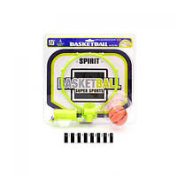 Баскетбольное кольцо (30х24 см) NL-08J