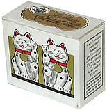 CAT CRUET SET Фарфоровый набор Два Кота, фото 2