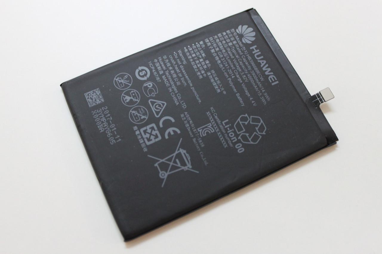 Аккумулятор Huawei HB396689ECW, 4000mAh Оригинал