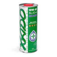 Моторное масло XADO Atomic Oil 10W-40 1L
