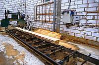 """Ленточная пилорама бу Магр """"Умка"""" СЛП-6.5 с автоматической подачей, 2008 года, фото 1"""