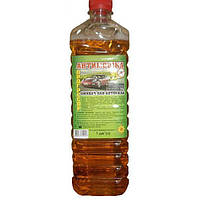 Летний омыватель стекла Антимошка желтый ананас 1 л