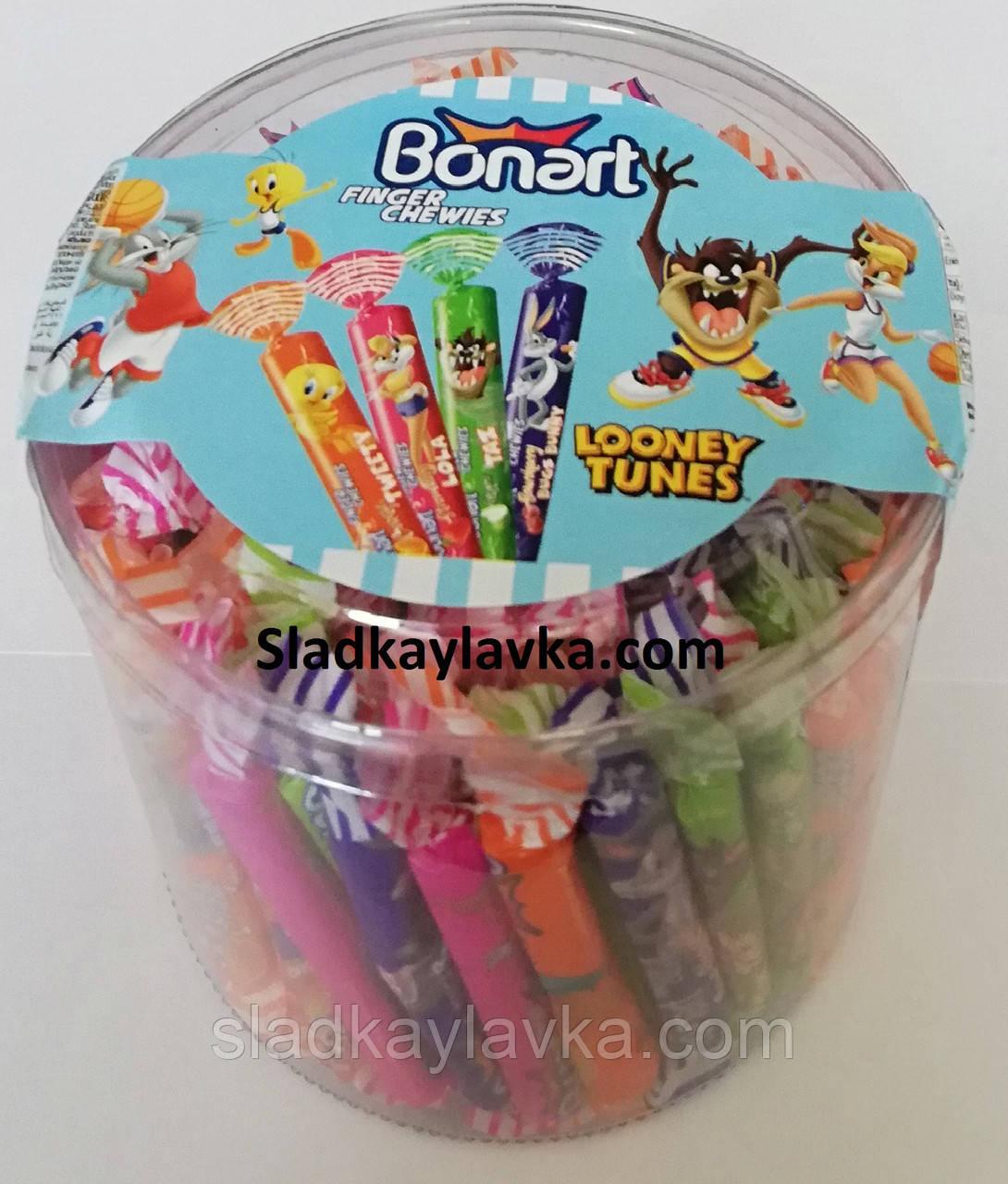 Жевательная конфета Bonart Minium Ассорти 120 шт (Bonart)