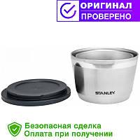 Термоконтейнер STANLEY Adventure 0,53 L Стальной (10-02885-002)