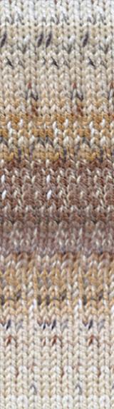 Alize Show Punto Batik Design №6355