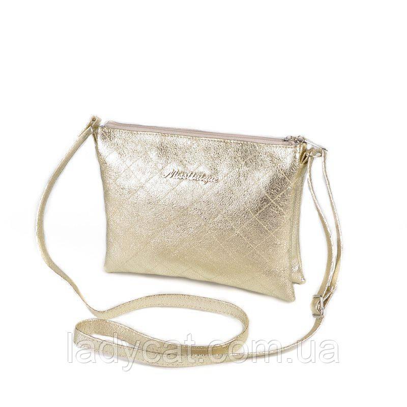 b1f4bbb3c805 Женская сумка-шанель М105-86, цена 325 грн., купить в Николаеве ...