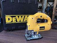 Електролобзик DeWALT DW341