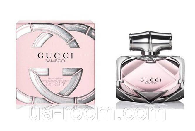 Gucci Gucci Bamboo, женская парфюмированная вода 75 мл., фото 2