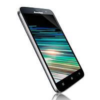 Смартфон Lenovo A8/A808t (Black) (Гарантия 3 месяца)