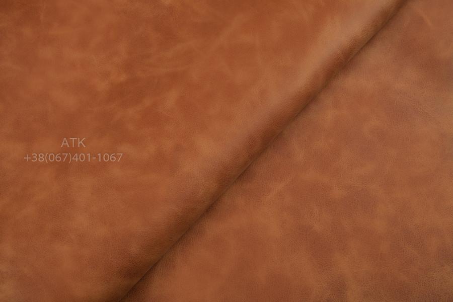 Кожа натуральная Кобальт (Крейзи Хорс)
