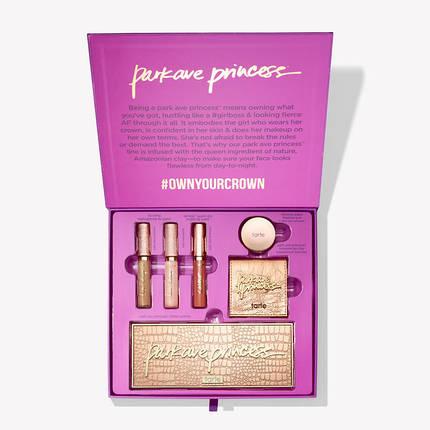 Набор косметики TARTE Parkave Princess Own Your Crown Vault, фото 2