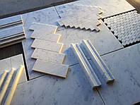 Применение мраморных плит для отделки дома и свойство мрамора.