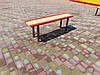 Тротуарна плитка старе місто 3см
