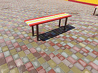 Тротуарна плитка старе місто 3см, фото 1