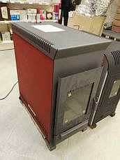 """Печь на дровах длительного горения """"Матрица-100"""", фото 3"""