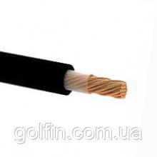 Кабель гнучкий КГ 1х16 Інтерелектро