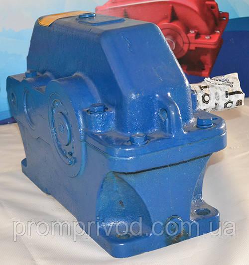 Редуктор Ц2У-100-16-22