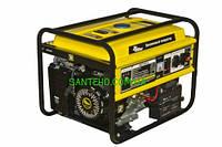 Генератор бензиновый Кентавр КБГ-505