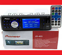 "Автомагнитола Pioneer JD-405 3""Video экран+USB+SD+Видеовыход, фото 1"