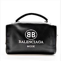 Стильная женская кожаная сумочка в руку DBN-031661 Италия