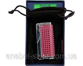 Зажигалка подарочная FOCUS №3760 Код 117944
