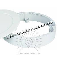 Накладная круглая коробка 18W для ABS Lemanso / LM468