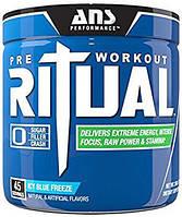 Предтренировочник ANS Performance Ritual (360 g)