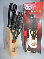 """Набор кухонных ножей """"Корона"""" TD-701"""