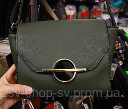 Женская стильная сумка (расцветки)