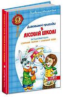 Загадковий Яшка. Сонячний зайчик і Сонячний вовк. Нестайко В. 6+ 128 стр. Школа 978-966-429-012-5