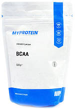 Преміум БЦАА, амінокислоти, Англія!Myprotein BCAA 2:1:1 500g