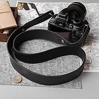 Кожаный ремень для фотоаппарата, ремень для фотоаппарата