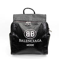 Модный женский кожаный рюкзак-сумочка DBN-032771 Италия