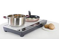 Индукционная плита ERGO IHP-2606 White (настольная плита)