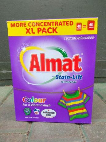 Almat Порошок стиральный Stain-Lift Colour 2,6kg 40 стирок