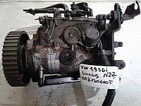 Топливный насос высокого давления ТНВД (Lucas) 1,9D/SDi    028130110T
