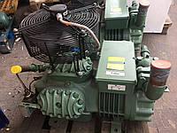 Холодильный Б/У компрессор Bitzer 6G 30.2Y [126.8 m3/h]