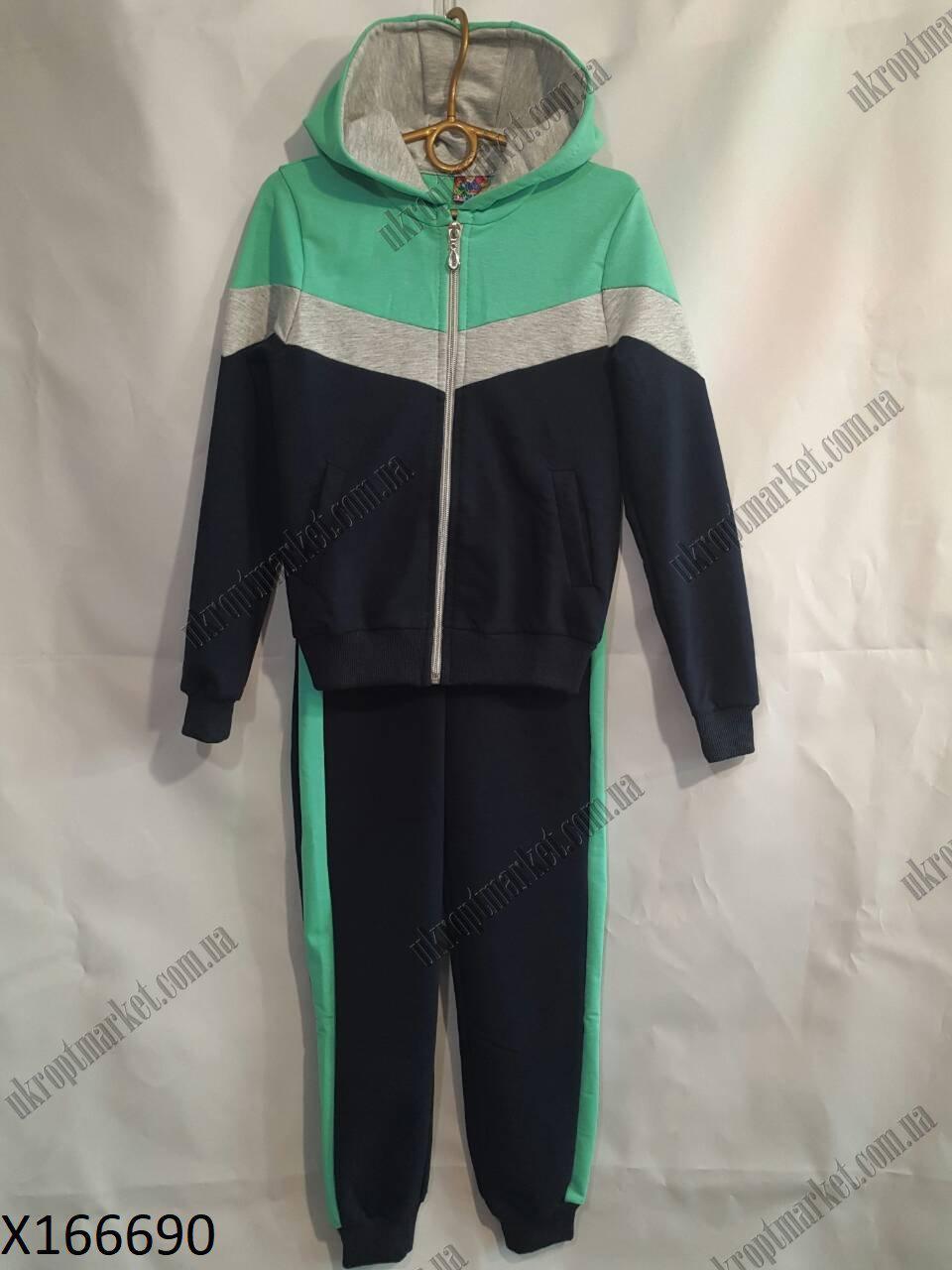 """Спортивный костюм на девочку (7-11 лет) """"Play""""  LB-1037"""