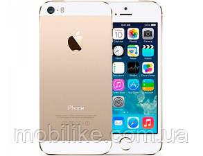 Мобильный телефон iPhone 5S 16GB Gold (Золото)