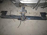 Фаркоп с кронштейнами range rover vogue, фото 1