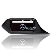Штатная магнитола Mercedes E-class 2013